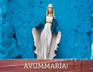 Avummaria! arte e devozione nei vicoli di Napoli