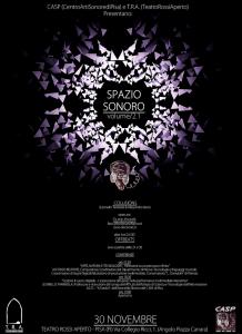 Spazio Sonoro 2.0