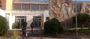 Teatro Mediterraneo Occupato