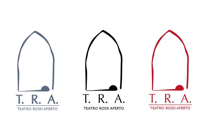 Logo Teatro Rossi Aperto