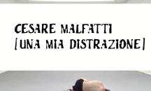 Una mia distrazione – Cesare Malfatti in concerto