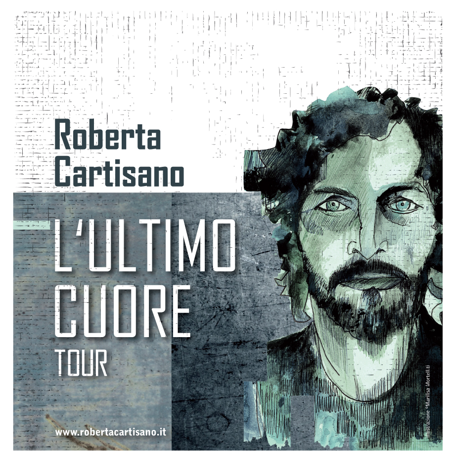 Ultimo Cuore Tour