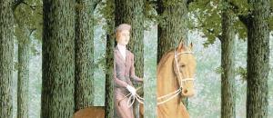 Vestita da uomo – presentazione del libro