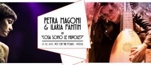 Petra Magoni e Ilaria Fantin