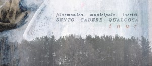 Filarmonica Municipale La Crisi – Sento cadere qualcosa