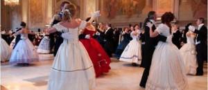 Danzando tra le Righe