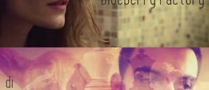 Viola di Blueberry Factory + L'oltre di Donato Rosa