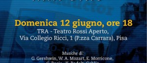 "IConductor in blue – Orchestra ""Stefano Tamburini"""