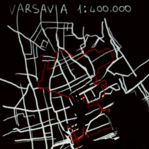 Il cartografo copertina evento