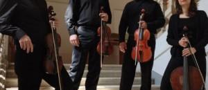 Quartetto Delfico live@TRA