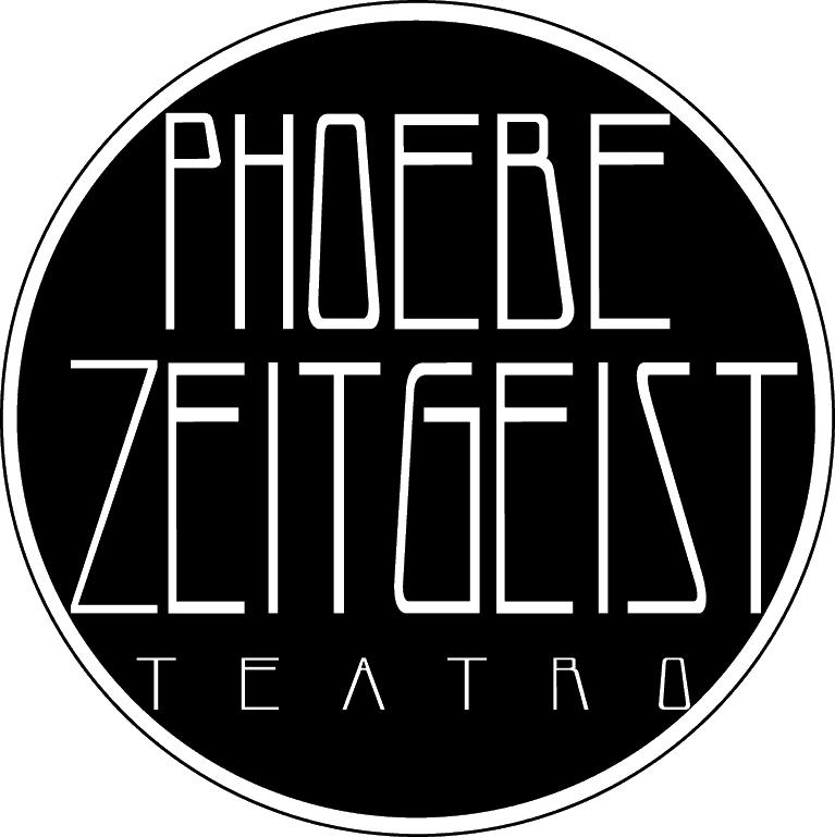 Logo Phoebe Zeitgeist Teatro