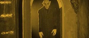 Cinepiano – Nosferatu