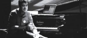 Cinepiano – masterclass di musica per il cinema