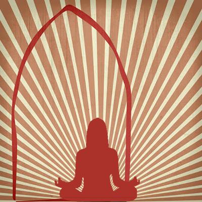 meditazione al teatro rossi aperto