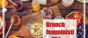 Brunch femministi al TRA