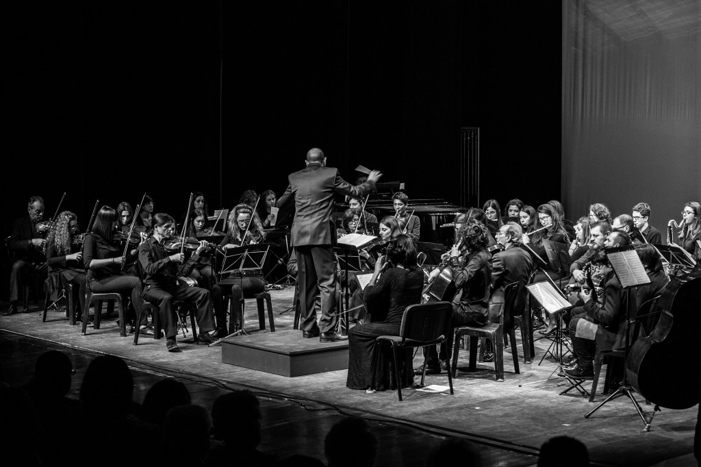 ADC ORCHESTRA BW