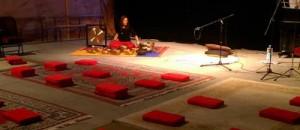Yoga e Meditazione al TRA, invito aperto ai meditanti
