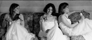 Festa di matrimonio della figlia del presidente al CSB