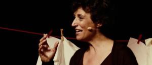 Alessia Arena legge e canta le poesie di Alda Merini