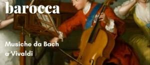Il violoncello solista nell'epoca barocca